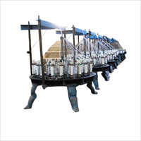 Sleeve Braiding Machine