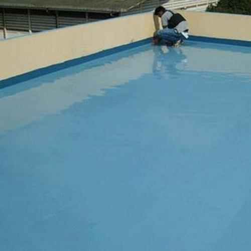 Waterproofing Membrane Coating