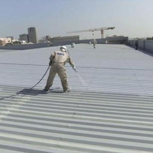 Latex Waterproofing Coating