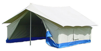 FAMILY RIDGE TENT DOUBLE FLY