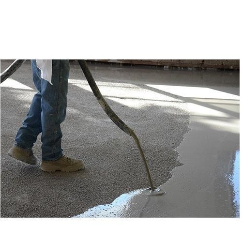 Self Leveling Service