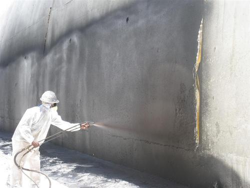 Waterproof Coating Service
