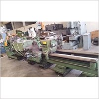 Lathe Machine , POREBA