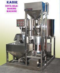 Soya Milk Machine