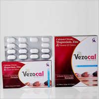 Vezocal Tablet