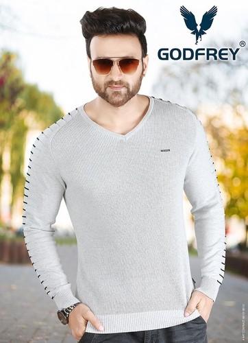 Men Pullovers