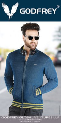 manufacturers of men sweatshirt in ludhiana