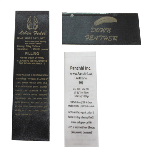 Labels And Tag Labels And Tag Manufacturer Distributor Supplier