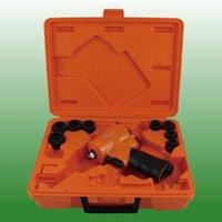 Mini Light Weight Air Impact Wrench Kit
