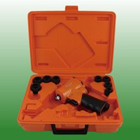 Pneumatic Mini Light Weight Air Impact Wrench Kit