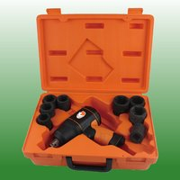 Alloy Composite Impact Wrench Kit