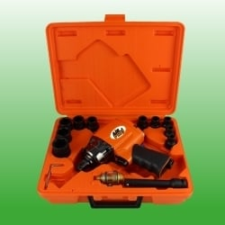 Pneumatic Composite Impact Wrench Kit