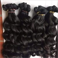 Tangle Free Non Remy Hair