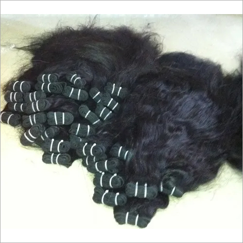 Indian Human Hair Suppliers