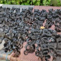 indian RAW HAIRS