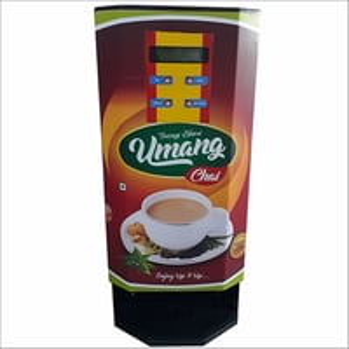 Tea & Cofee Vending Machine