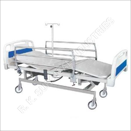 ICU Bed Electric (ABS Panels)