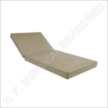 Two Section Mattress For Semi- Fowler Beds