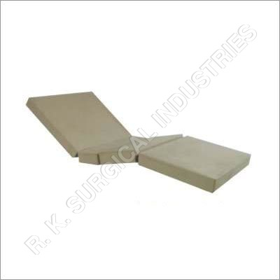 Four Section Mattress For fowler - ICU Beds