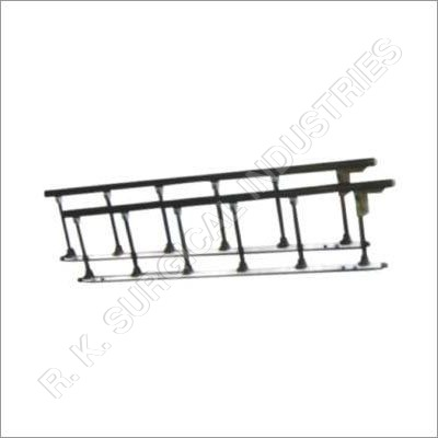 Collapsible Railings