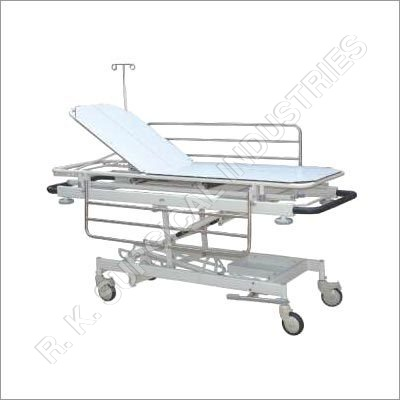 Patient Transfer Trolleys