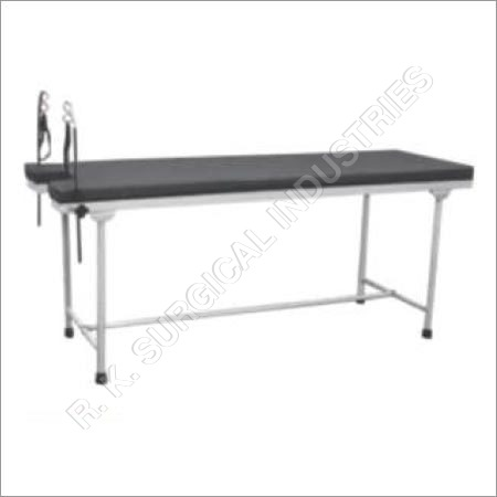 Gynaec Examination Table (Plain U-Cut)