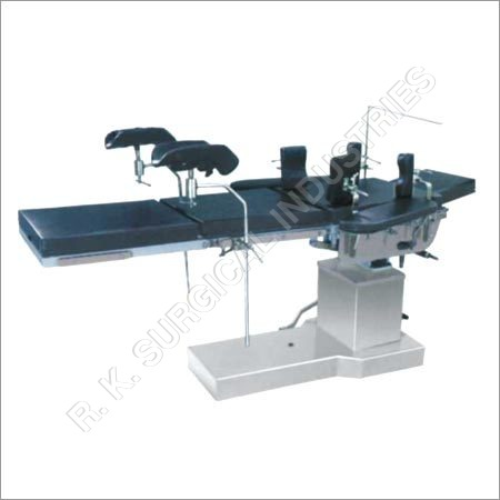 Operating Tables C-Arm Compatible (Hydraulic)