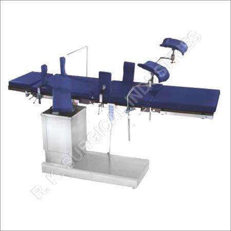 C-ARM Operation Theater Table (Electric)
