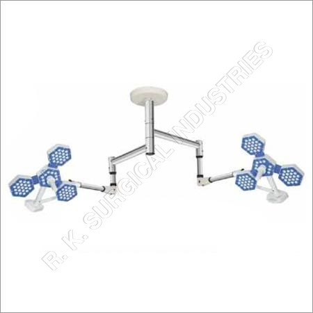 Led Ceiling OT Light 3+3