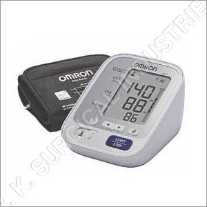 Blood Pressure Monitor Digital