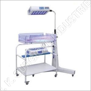RK Double Surface Phototherapy Unit (Led)