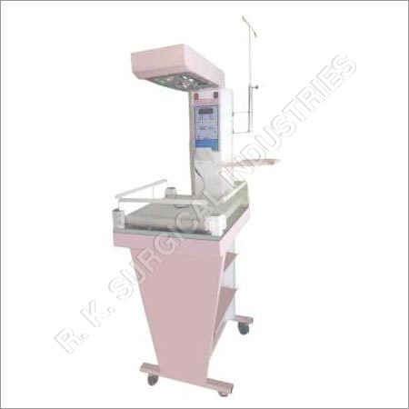 Infant Care Warmer & Phototherapy Equipments