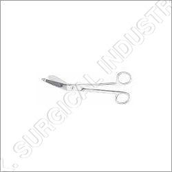 Bandage Scissors Lister