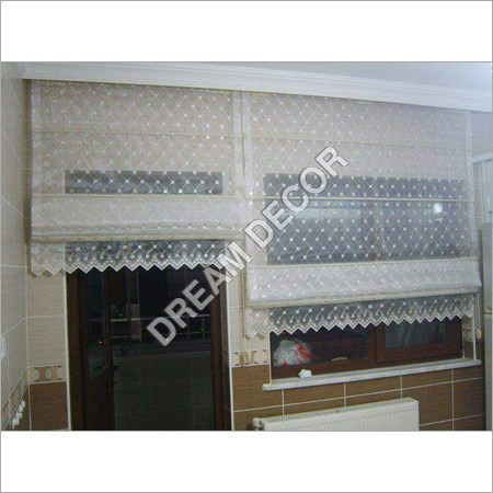 Transparent Sheet Curtain