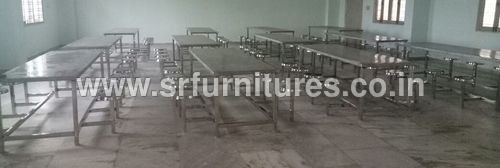Bunch of Dining Tables