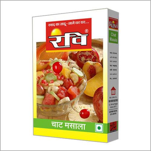 Ravi Chat Masala