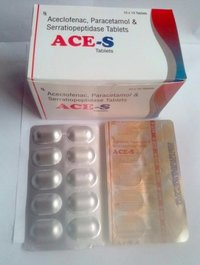 ACE-S TABLETS