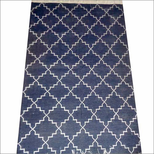 Cotton zari Rugs