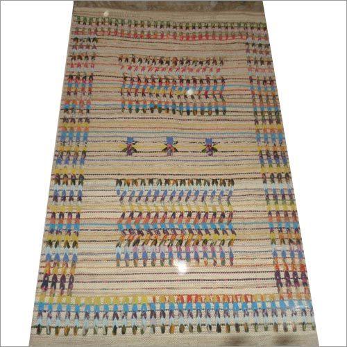 Jute Chindi Modern Rugs