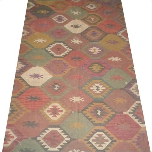 Stylish Jute Wool Rugs