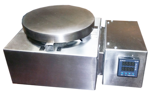 DIGITAL HOT PLATE (GMP MODEL)