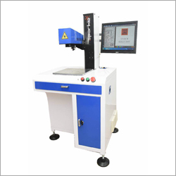 Laser Engraving Marking Machine