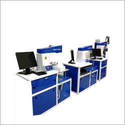 Automatic Laser Marking Machine