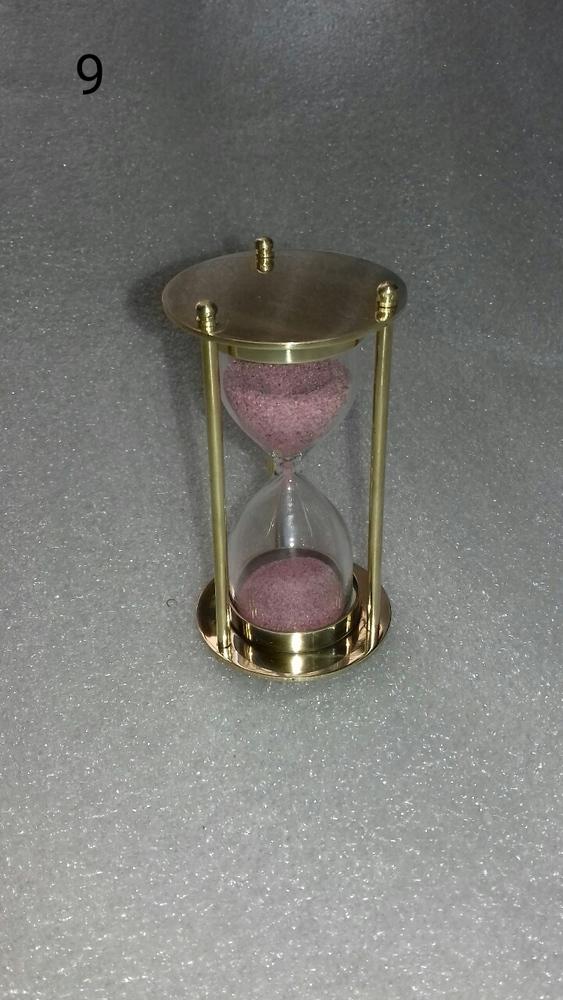 Sand Timer