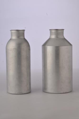Aluminum Flask
