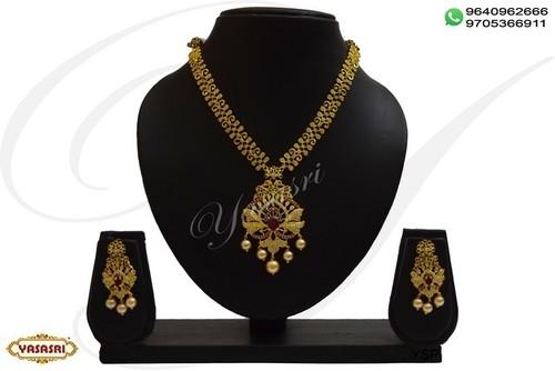 Cz Necklace new