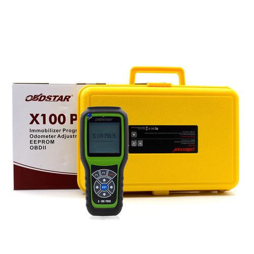 OBDSTAR Car Scanner