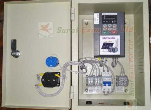 Single Phase Solar Pump Controller 230V 2HP
