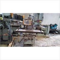 Universal Milling Machine , GE - MI