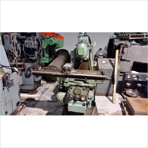 Universal Milling machine , DELTA SIMPLEX